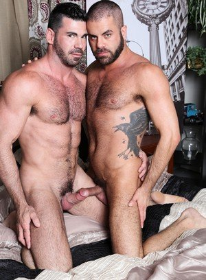 Sexy Guy Marcus Isaacs,Billy Santoro,