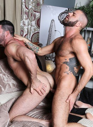 Wild Gay Marcus Isaacs,Billy Santoro,