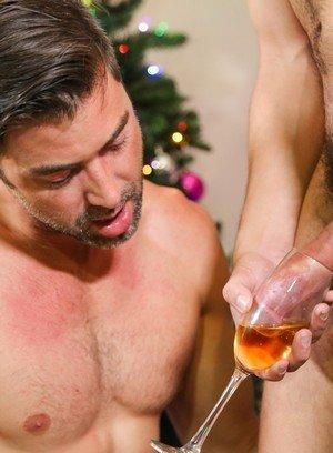 Wild Gay Justin Beal,Isaac Hardy,