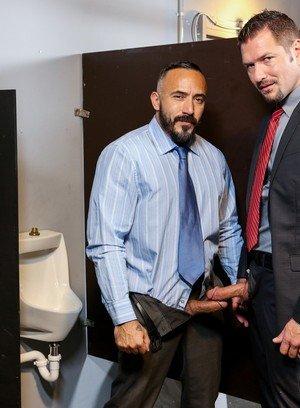 Hot Boy Alessio Romero,Andrew Justice,