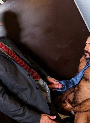 Cocky Boy Alessio Romero,Andrew Justice,
