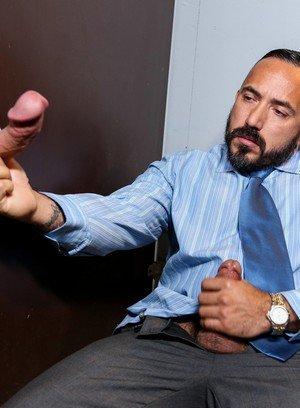Big Dicked Gay Alessio Romero,Andrew Justice,