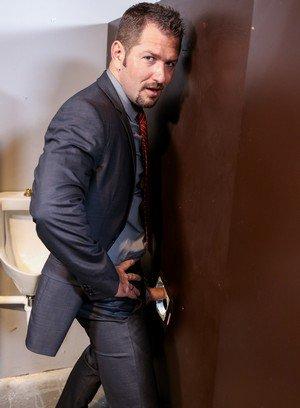 Handsome Guy Alessio Romero,Andrew Justice,