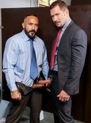 Seductive Man Alessio Romero,Andrew Justice,