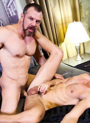 Good Looking Guy Justin Beal,Max Sargent,