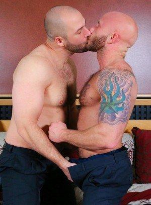 Sexy Gay Drake Jaden,David Chase,