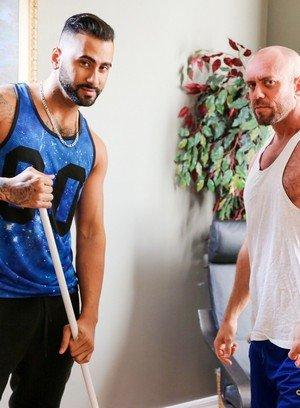Hot Gay Rikk York,Matt Stevens,