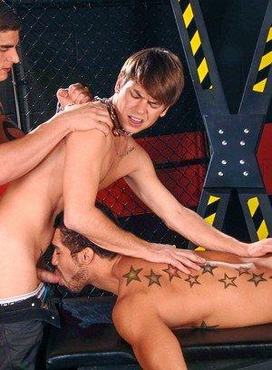 Wild Gay Reed Royce,Tyler Torro,Trey Turner,