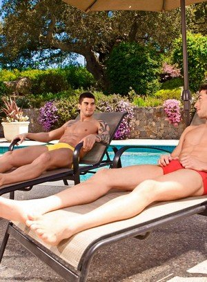 Hot Gay Tyler Torro,Dominic Reed,