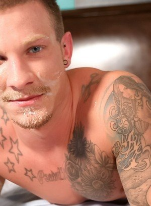 Horny Gay Brandon Bronco,Jaxon Colt,