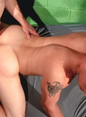 Hot Boy Tex Ranger,James Diesel,