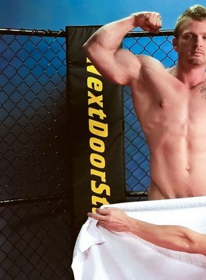 Sexy Dude James Huntsman,