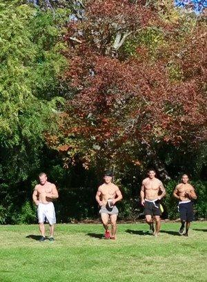 Hot Guy Noah Rods,James Huntsman,Tyler Torro,