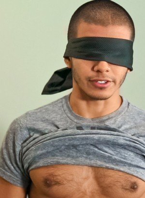 Sexy Dude Riddick Stone,Noah Rods,