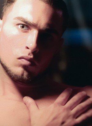 Hot Gay Gabriel Cross,