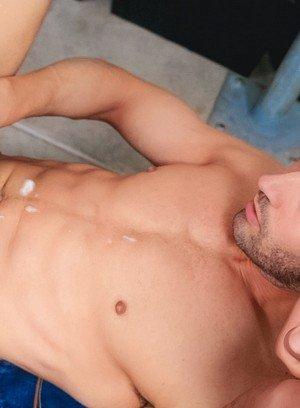 Hunky Gay Johnny Torque,