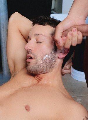 Horny Gay Johnny Torque,