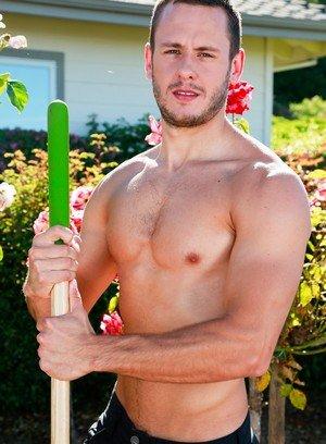 Hot Gay Brenner Bolton,