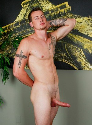 Sexy Dude Colt Rivers,