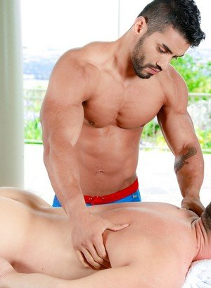 Cock Hungry Dude Colt Rivers,