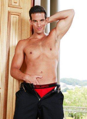 Hot Gay Luke Adams,