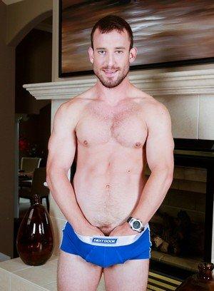 Hot Gay Mike Gaite,Luke Milan,