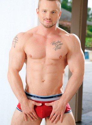 Hot Guy James Huntsman,Markie More,