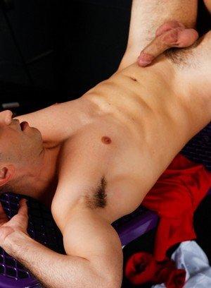 Horny Joey Rico,