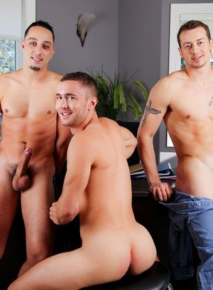 Sexy Guy Colt Rivers,Andrew Fitch,