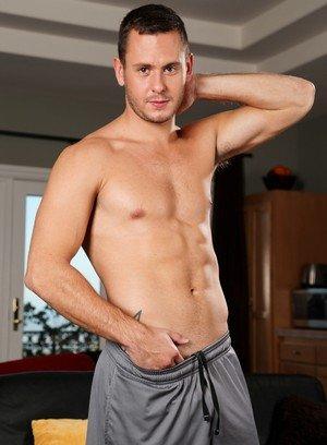 Hot Gay Brenner Bolton,Julian Smiles,