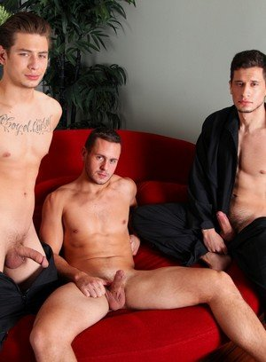 Sexy Guy Brenner Bolton,Julian Smiles,