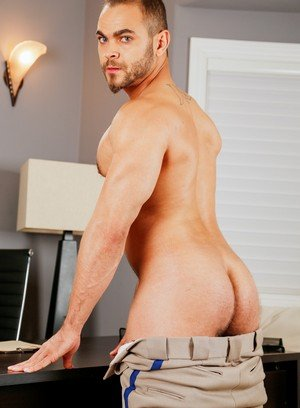Big Dicked Gay Brock Avery,