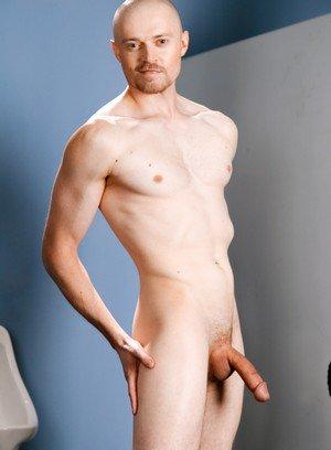 Sexy Guy Justin Star,Lucas Knight,