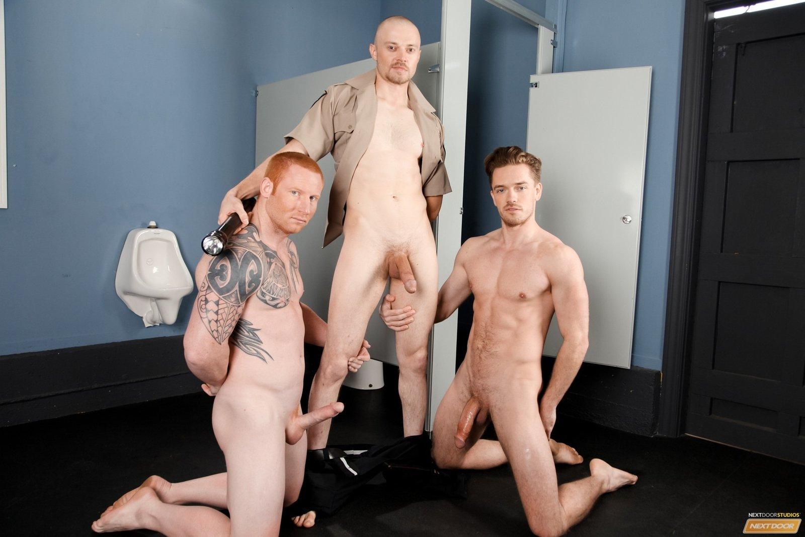 Stefanie Knight Nude Sexy