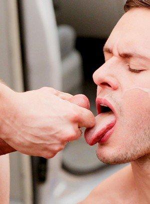 Horny Gay Brenner Bolton,