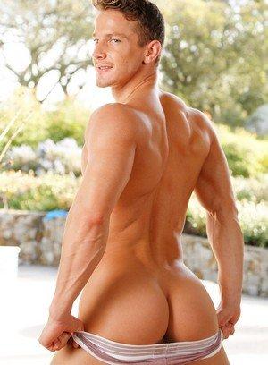 Sexy Dude Darius Ferdynand,Brock Avery,