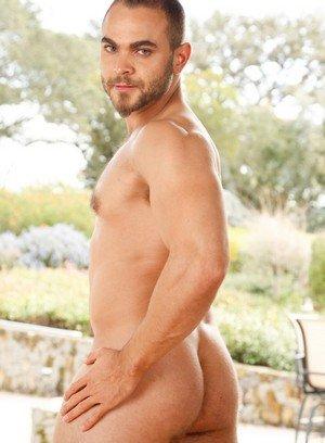 Big Dicked Gay Darius Ferdynand,Brock Avery,