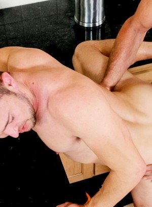 Naked Gay Colt Rivers,
