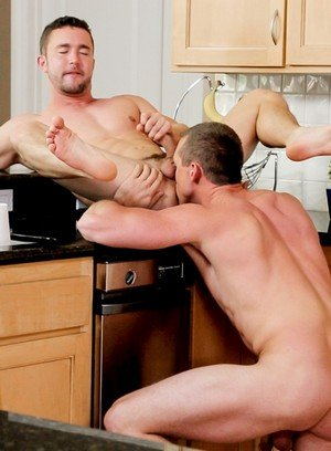 Wild Gay Colt Rivers,