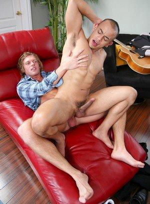 Hot Boy Morgan Shades,
