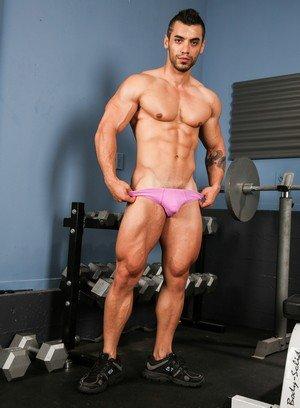 Good Looking Guy Shawn Andrews,