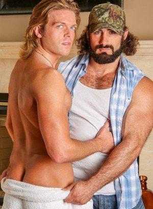 Hot Gay Morgan Shades,