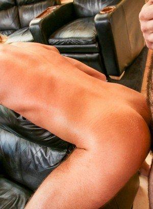 Naked Gay Morgan Shades,