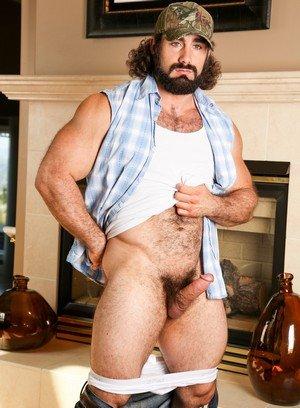 Sexy Guy Morgan Shades,