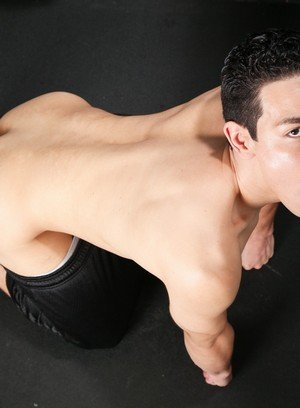 Seductive Man Orlando Fox,Greg Jamison,