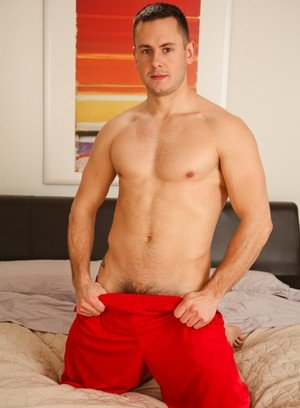 Hot Guy Connor Maguire,Brenner Bolton,