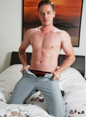 Hot Guy Lucas Knight,