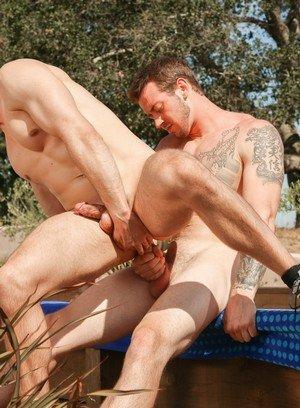 Cute Gay Addison Graham,Mark Long,