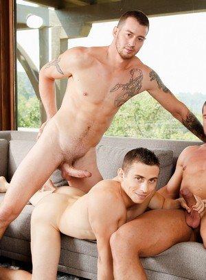 Hot Boy Dante Martin,Mark Long,