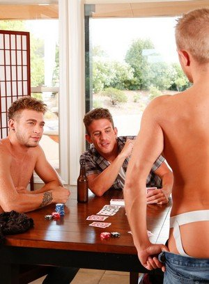 Seductive Man Alex Greene,Alexander Gustavo,